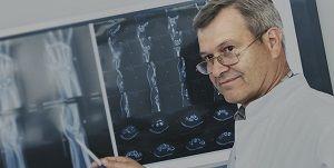 Ультразвуковое исследование (УЗИ) в отделении лучевой диагностики ЕМС.