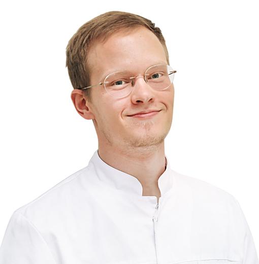 PANOV Georgiy, Children's psychotherapist, клиника ЕМС Москва