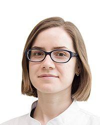 Перхурова Юлия Николаевна - врач клинической лабораторной диагностики ЕМС. Кардиомаркеры.