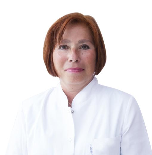 POLUNINA Tatiana, Gastroenterologist, Hepatologist, клиника ЕМС Москва