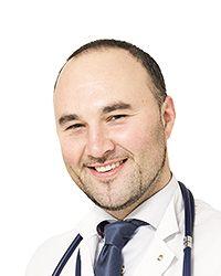 Попов Даниил Викторович - врач общей практики терапевтической клиники ЕМС. Способы лечения акклиматизации.