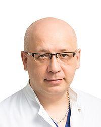 Попов Владимир Владимирович - врач УЗИ отделения лучевой диагностики ЕМС. УЗИ молочных желез.
