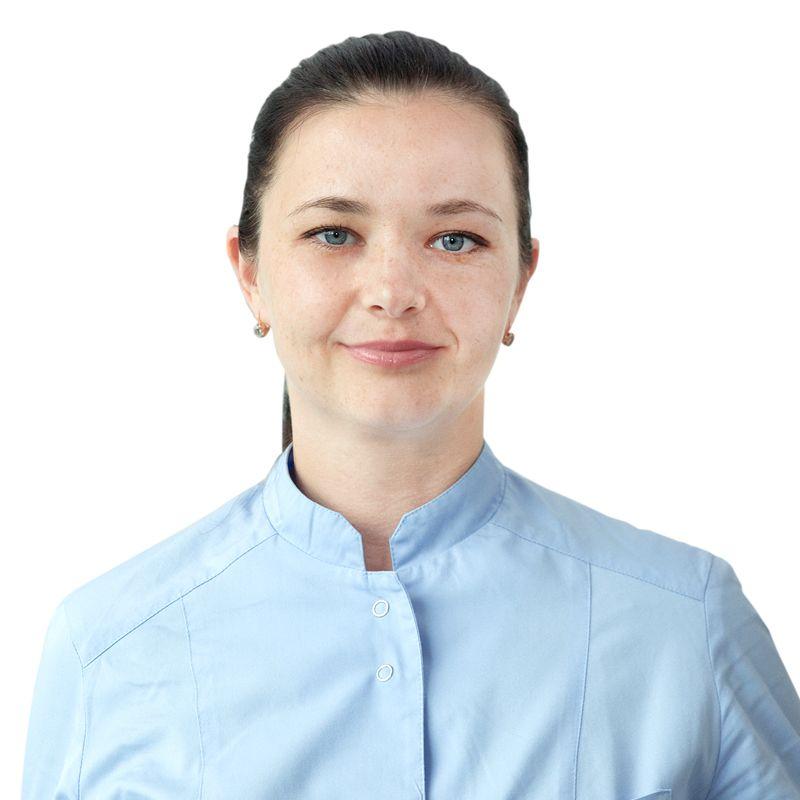 ПРОХОРОВА Юлия, Зубной техник, моделировщик, клиника ЕМС Москва