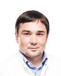 Пушкарев Игорь Анатольевич – педиатр детской клиники EMC
