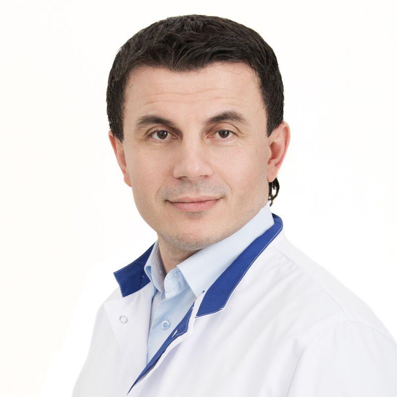 ГВАСАЛИЯ Бадри, Уролог, андролог, д.м.н., профессор, клиника ЕМС Москва