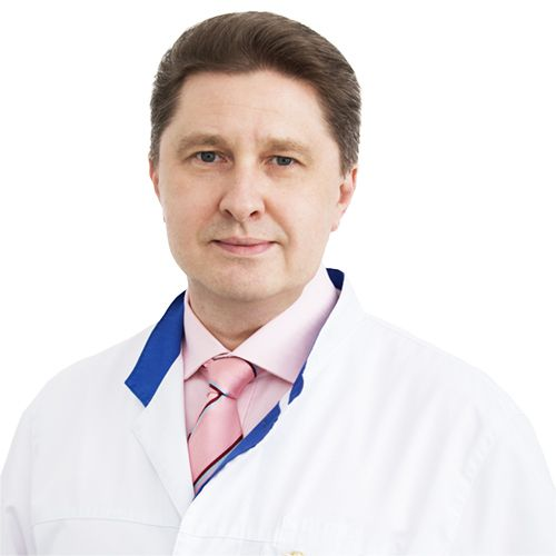 ГРИГОРЬЕВ Николай