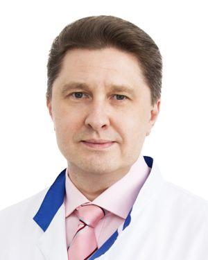 ГРИГОРЬЕВ Николай, Уролог, д.м.н., профессор, клиника ЕМС Москва