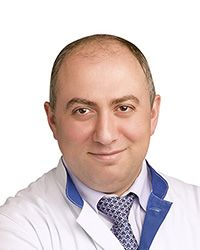 ELIAS Raid, Ophtalmologist, Director of the Ophthalmology Laser Surgery Center, клиника ЕМС Москва