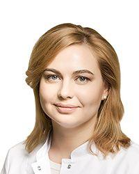 Ривкина Наталья Михайловна - психиатр, психотерапевт клиники психиатрии и психотерапии ЕМС. Поддержка пациентов с онкологией репродуктивной системы.