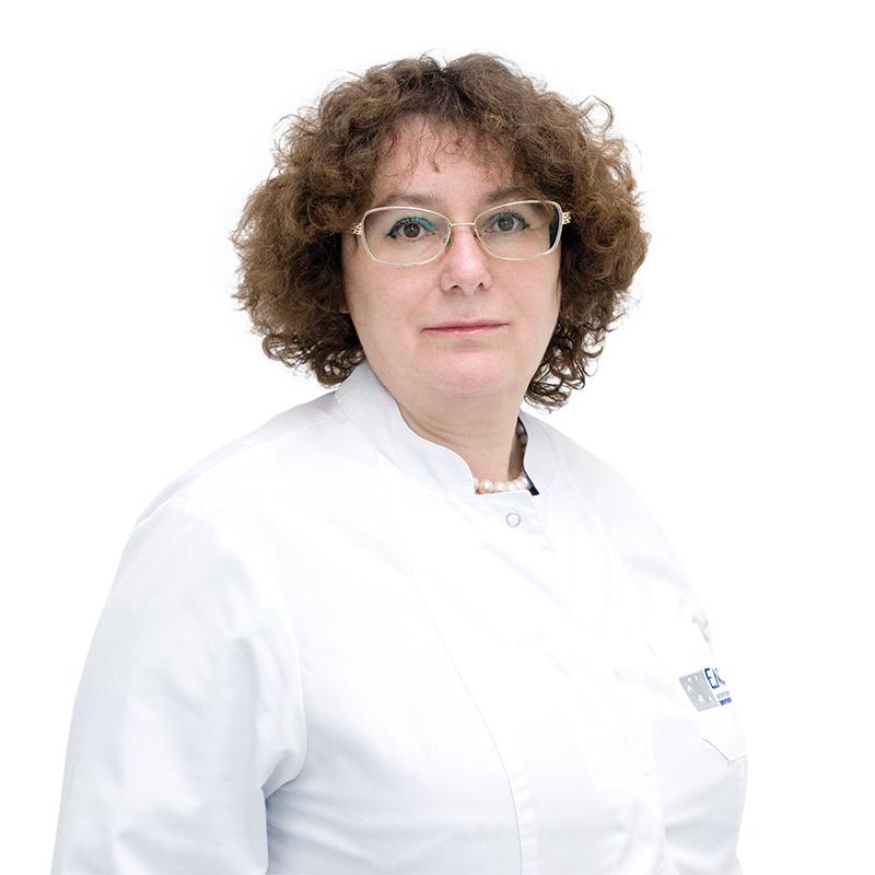 РОГАЧЕВА Екатерина, детский онколог, клиника ЕМС Москва