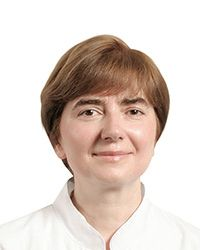 Русс Ирина Сергеевна – диетолог, эндокринолог терапевтической клиники ЕМС. Лечение нарушений работы щитовидной железы во время беременности.
