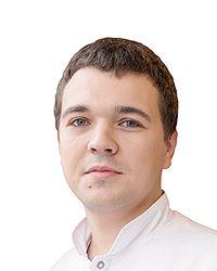Рязанцев Михаил Сергеевич – ортопед-травматолог клиники спортивной травматологии и ортопедии ЕCSTO