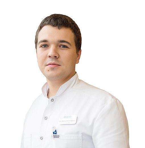 RYAZANTSEV Mikhail, Traumatologist, клиника ЕМС Москва