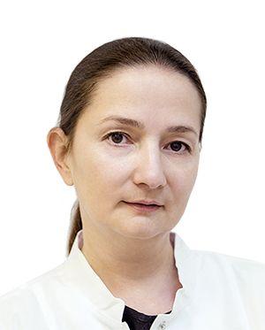 Сабирзянова Зухра - детский уролог-андролог