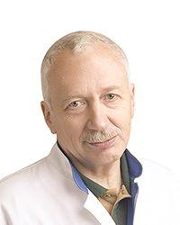 Сагалович Михаил Абрамович - анестезиолог-реаниматолог ЕМС. Сопровождение пациента в до и послеоперационном периоде.
