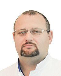 Савченко Максим Вячеславович - анестезиолог-реаниматолог ЕМС. Парентеральное и энтеральное питание в ОРИТ.