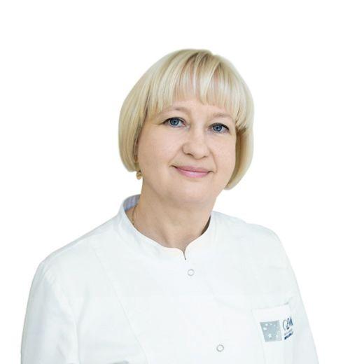 СЕЛИВАНОВА Ольга, Кардиолог, клиника ЕМС Москва