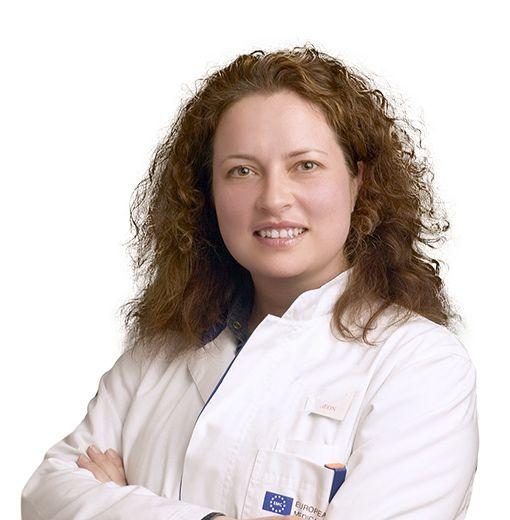 SELSKAYA Julia, Otolaryngologist, Head of the Otorhinolaryngology Clinic, клиника ЕМС Москва