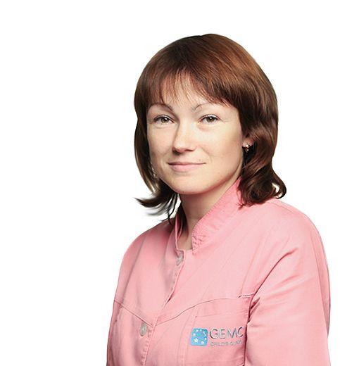 СЕМЕНОВА Наталья, Медицинская сестра, клиника ЕМС Москва