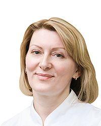 Семитко Анна Петровна – офтальмолог офтальмологической клиники ЕМС. Увлажнение глазной поверхности при ксерозе.