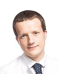 Серов Дмитрий Николаевич – дерматовенеролог клиники дерматовенерологии и аллергологии-иммунологии ЕМС. Контакты.