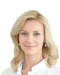 Севостьянова Вера Владимировна - анестезиолог-реаниматолог ЕМС. Контроль артериального давления во время операции.