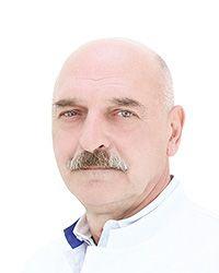 Шабалов Владимир Алексеевич - функциональный нейрохирург клиники неврологии и нейрохирургии ЕМС. Лечение нарушений глотания при паркинсонизме.