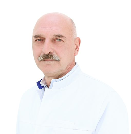 SHABALOV Vladimir, Functional neurosurgeon, клиника ЕМС Москва