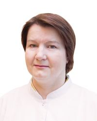 Щемелина Ольга – врач общей практики ЕМС. Интенсивная терапия острой церебральной недостаточности в ОРИТ.