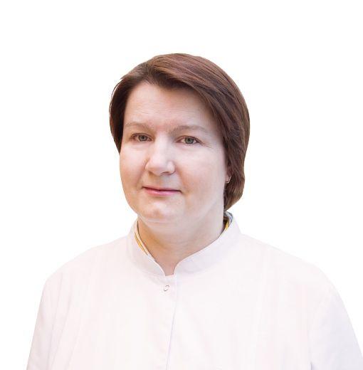 ЩЕМЕЛИНИНА Ольга, Врач общей практики, дежурный врач стационара, клиника ЕМС Москва