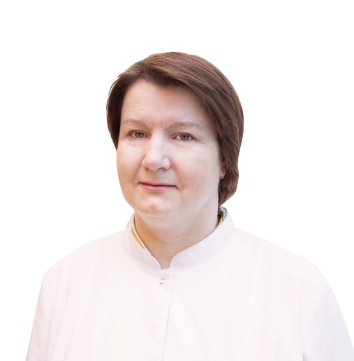 SCHEMELINA Olga, GP, Duty doctor of Inpatient department, M.D., клиника ЕМС Москва