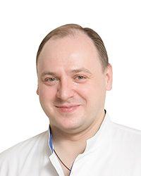 Щепетков Андрей Николаевич - анестезиолог-реаниматолог ЕМС. Восстановление и поддержание нормального баланса жидкости в ОРИТ.