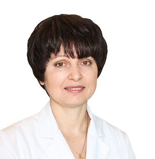 SHEREMET Aureliya, Embryologist, клиника ЕМС Москва