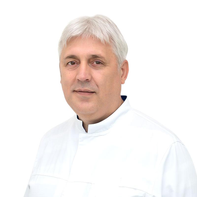 ШЕВЧУК Василий, Врач-рентгенолог, врач ультразвуковой диагностики, клиника ЕМС Москва
