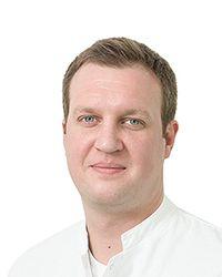 Шлеев Денис Сергеевич – терапевт ЕМС. Использование высокотехнологичных малоинвазивных методов лечения в стационаре.