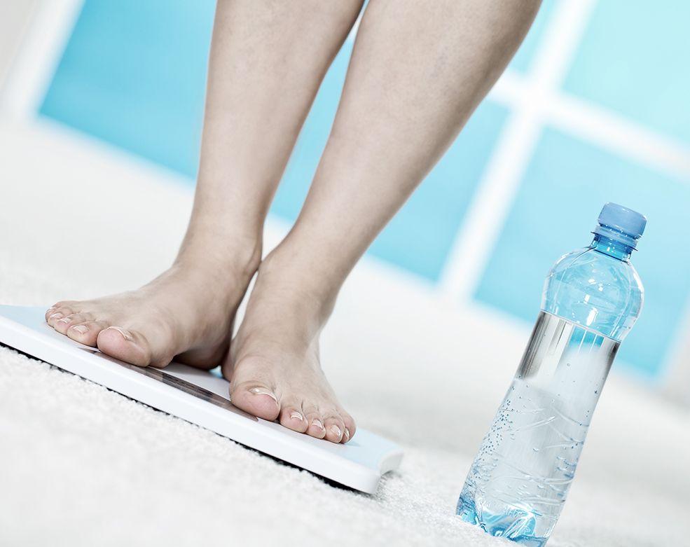 Программа идеального веса в клинике коррекции веса ЕМС.