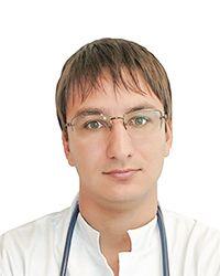 Швыдкой Юрий Геннадьевич - анестезиолог-реаниматолог ЕМС. Реанимационная помощь пациентов с любой патологией.