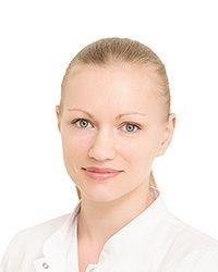 Швырева Наталья Евгеньевна - анестезиолог-реаниматолог ЕМС. Контроль содержания кислорода в организме во время операции.