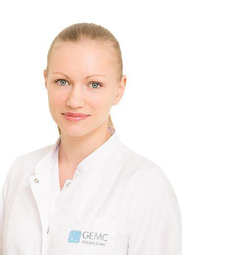 SHVIREVA Natalia, Anesthesiologist, resuscitation specialist, M.D., клиника ЕМС Москва