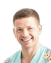 Сиднев Александр Христофорович – хирург хирургической клиники ЕМС.
