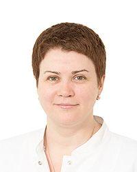 Ситько Елена Владимировна – рентгенолог клиники маммологии ЕМС. Эластография.