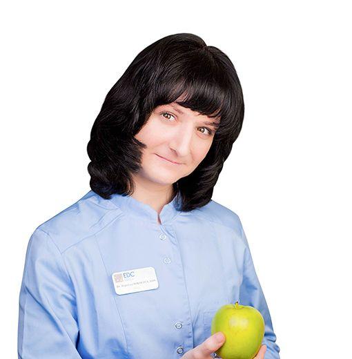 SOKOLOVA Evgeniya, Dentist, клиника ЕМС Москва