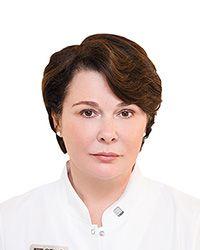 Сосновская Надежда - дерматолог-косметолог эстетической клиники EMC