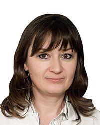 Степанова Ольга Валентиновна - врач общей практики терапевтической клиники ЕМС. Предупреждение заболеваний передающихся по наследству.