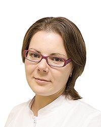 Субботина Наталья Николаевна - детский онколог института онкологии ЕМС. Диагностику с использованием высокоточного оборудования.