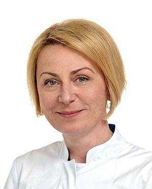 СУХОБОКОВА Елена Сергеевна, Неонатолог