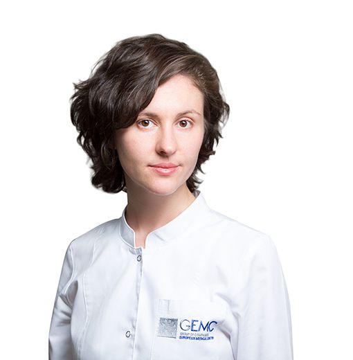 СУМЕРОВА Наталья