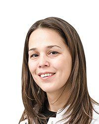 Табеева Камиля Искандеровна – эндокринолог терапевтической клиники ЕМС. Лечение ожирения и обмена веществ.