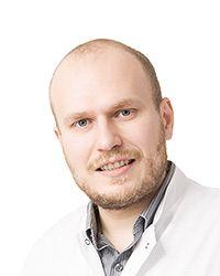 Талалайко Юрий Владимирович - хирург-оториноларинголог клиники оториноларингологии, хирургии головы и шеи ЕМС. Робот-ассистированная тонзилэктомия.