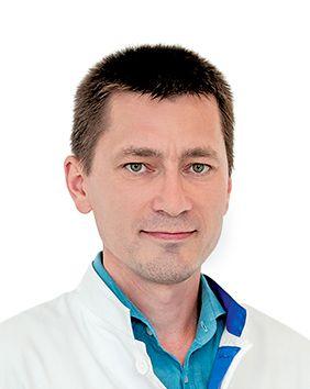 Терпигорев Станислав Пульмонолог в Москве. Д.м.н.